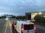 Flächendeckende Fahndungs- und Verkehrskontrollen im Kanton Solothurn