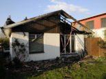 Ettingen BL: Dachstockbrand in Einfamilienhaus