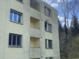 Rombach, Küttigen AG: Wohnung durch Feuer verwüstet