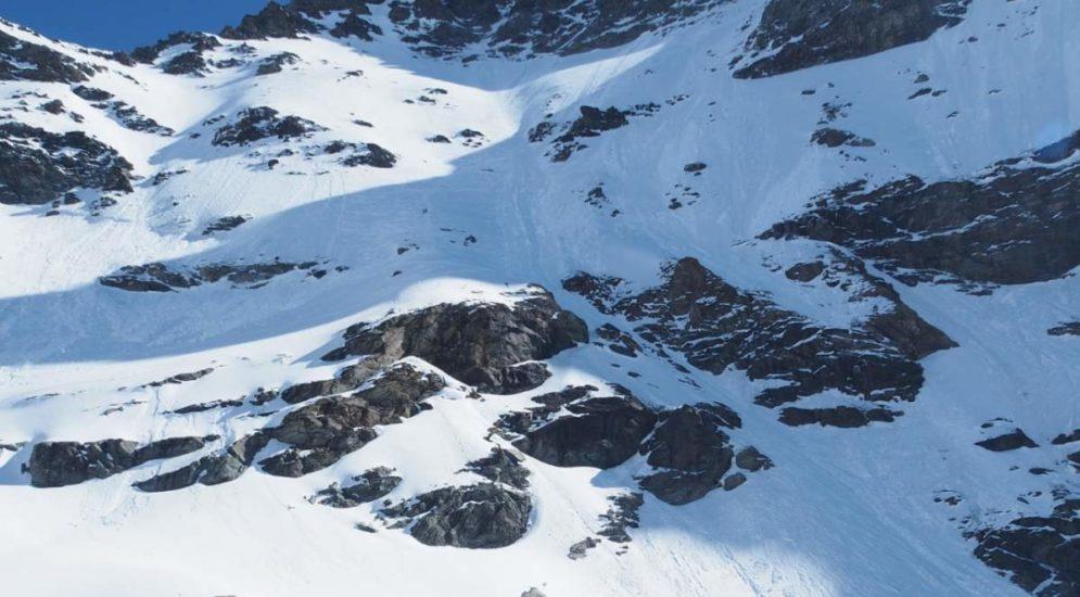 Bergunfall Bourg-St-Pierre VS: 29-Jähriger stürzt in die Tiefe und stirbt