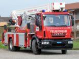 Bannwil BE: Einfamilienhaus nach Brand unbewohnbar