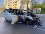 Heftiger Unfall Wettingen AG: Autolenkerin (27) hebt ab und fliegt mehrere Meter durch die Luft