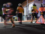 Jonschwil SG: Zwei Personen nach Brand in Spital