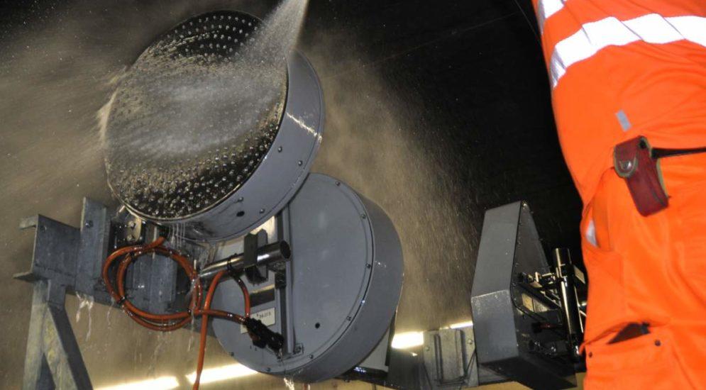 Kanton Uri: Seelisbergtunnel gesperrt - Achtung Gegenverkehr
