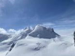 Unfall Zermatt VS: Bergsteiger (17) stürzt 200 Meter tief und stirbt