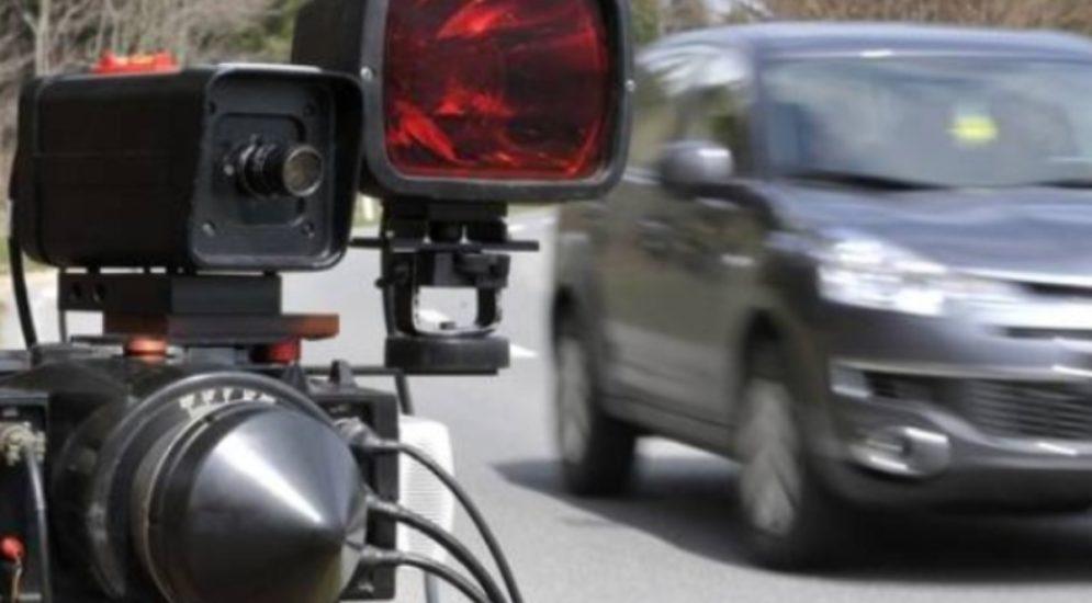 Kontrollen Appenzell-Ausserrhoden AR: Raser ohne Führerausweis mit 168 km/h unterwegs