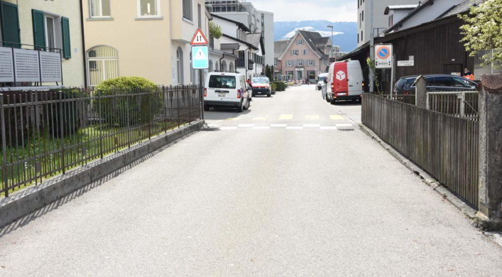 Rapperswil-Jona SG: Kind (7) nach Unfall im Spital