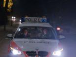 Neuendorf SO: Grösseres Aufgebot wegen Gasalarm