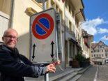 Zofingen AG: Einführung von Tempo 20