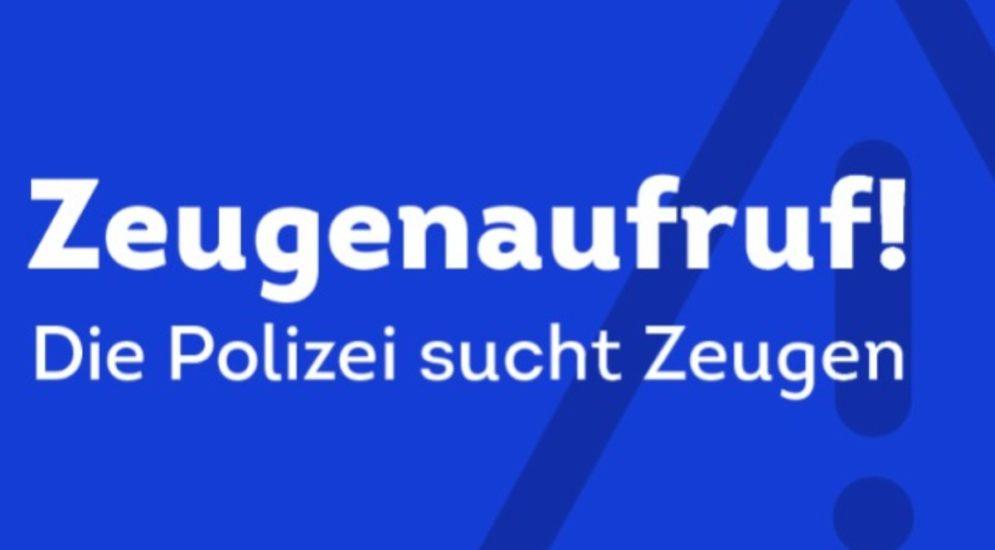 Bubendorf BL - Nach Unfall aus dem Staub gemacht
