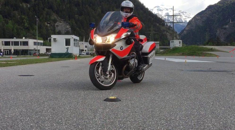 Massnahmen zur Motorradunfall-Prävention
