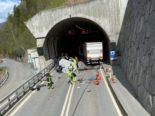 Stalden: Schrecklicher Unfall fordert 25-jähriges Todesopfer