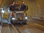 Engiberg- und Schöneggtunnel gesperrt