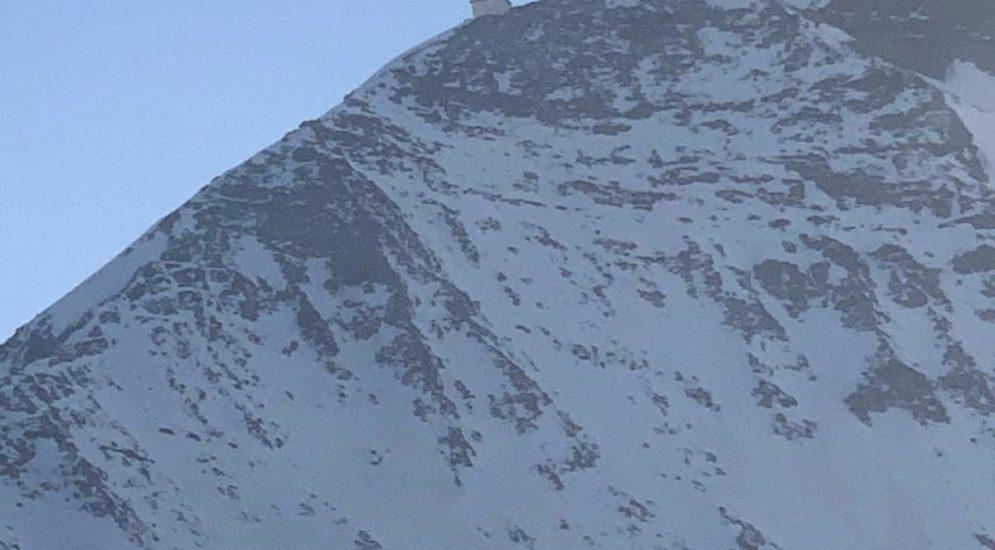 Bergunglück in Zermatt VS: 26-Jähriger stürzt in den Tod