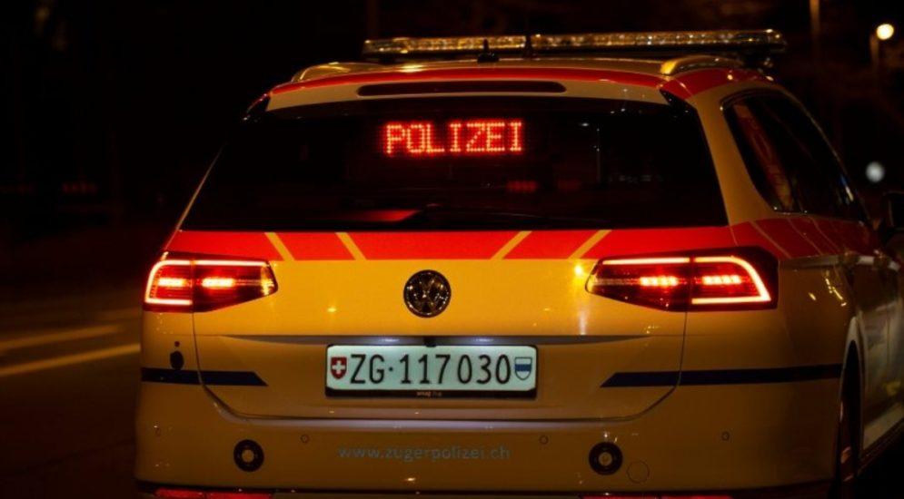 Baar ZG: Illegale Masseurinnen müssen die Schweiz verlassen
