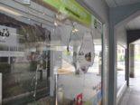 Schaufenster beschädigt in Olten SO: Täter gefasst