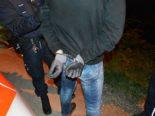 Wöschnau SO: Verdächtige Personen im Wald festgenommen