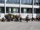 Grosse Verkehrskontrolle in Appenzell Ausserrhoden