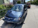 Windisch AG: Unfallbeteiligter gesucht
