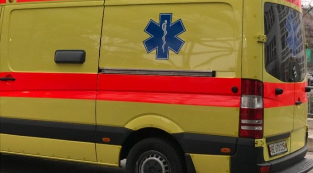 Stans NW: Velofahrerin (22) nach Unfall verletzt
