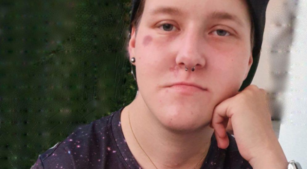 Adligenswil LU - Vermisst wird die 21-jährige Alishia