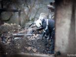 Dietikon ZH: Brand in Autospritzwerk fordert hohen Schaden