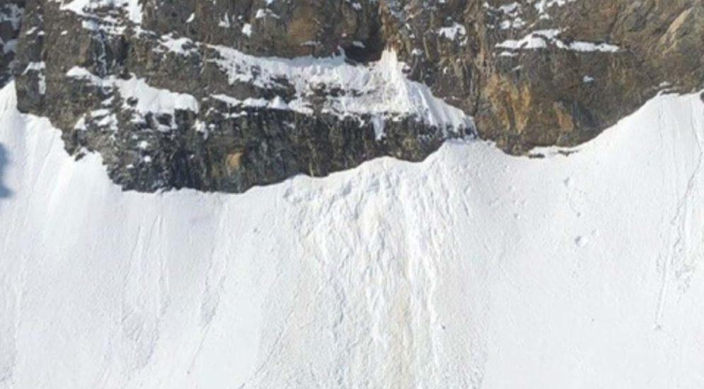 Isenthal UR: 32-Jähriger stirbt bei Bergunfall