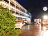Rheineck SG: Brand in Firmengebäude