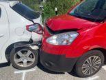 Drei Unfälle St.Gallen SG: Vier Verletzte, darunter ein Kind (8)