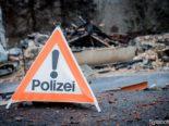 Winterthur ZH: Brand in Asylunterkunft - Bewohner (21) verhaftet