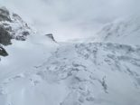 Zermatt VS: Sturz in Gletscherspalte fordert Todesopfer