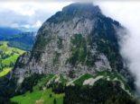 Schwyz: Berggänger stürzt am Grossen Mythen in den Tod