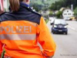 Rapperswil-Jona SG: Parkiertes Auto beschädigt und von Unfallstelle entfernt