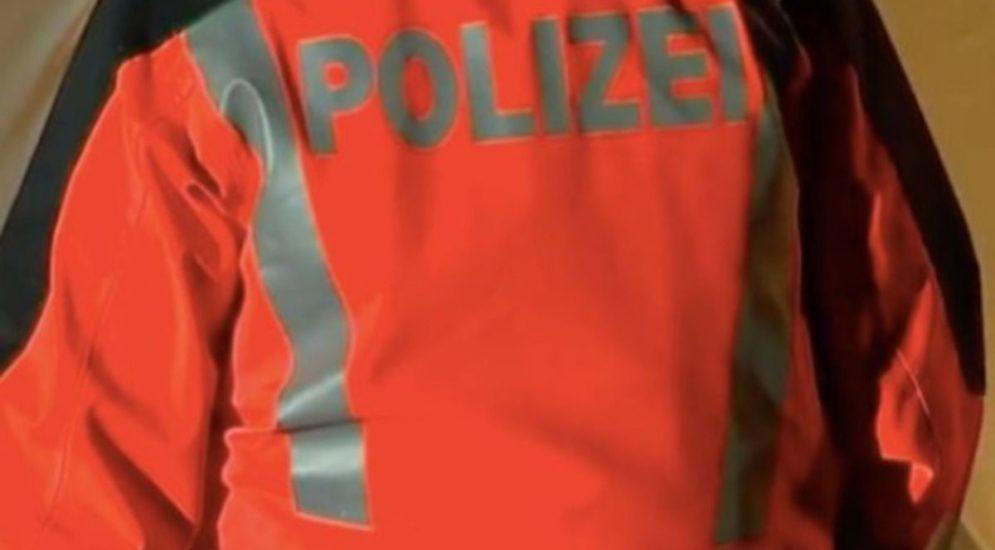 Stadt Zürich: Mann von zwei Polizisten aus der Limmat gerettet