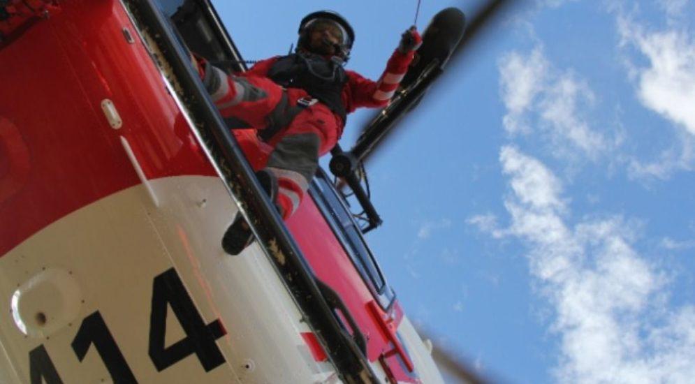 Schattdorf UR: Kletterin nach Sturz aus 10 Meter Höhe verletzt
