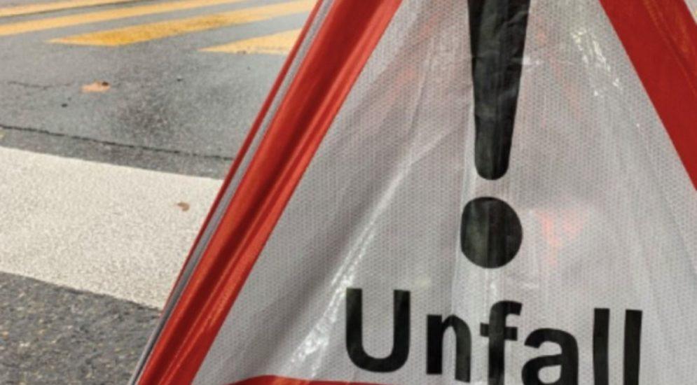 Unfall Gurtnellen UR: Auf der A2 die Kontrolle über Fahrzeug verloren