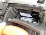 Glarus, Riedern, Netstal GL: Diebstähle aus Personenwagen