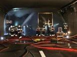 A2 Belchen BL: Lastwagen im Belchentunnel in Brand geraten