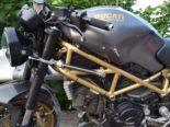 Lutzenberg AR: Motorradlenkerin (23) bei Unfall verletzt