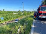 Horror-Unfall in Hohentannen TG: Lenker (22) tot