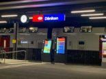 Bombendrohung in Däniken SO: Polizei stoppt Zug