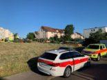 Brand in Steinmaur ZH: Dutzende Personen evakuiert