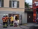 St.Gallen SG: Mann (32) nach Brand in Indoor-Hanfanlage festgenommen