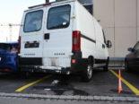 Bronschhofen SG: Fahrunfähig Unfall verursacht und abgehauen