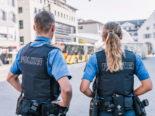 St.Gallen SG: Polizeieinsätze bei Streitigkeiten und Lärmklagen