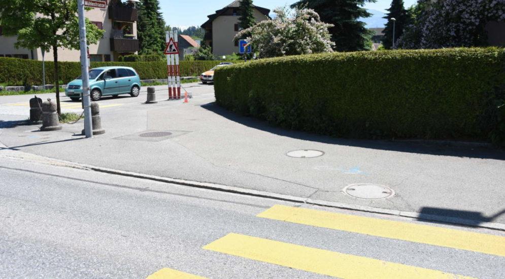 Eschenbach SG: 9-Jähriger nach Unfall ins Spital geflogen
