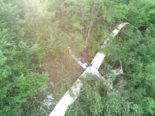 Flugzeugunfall