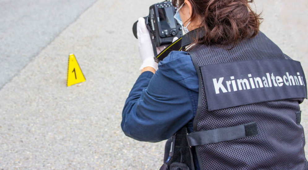 Niederwil SG: E-Bikes aus Velogeschäft gestohlen