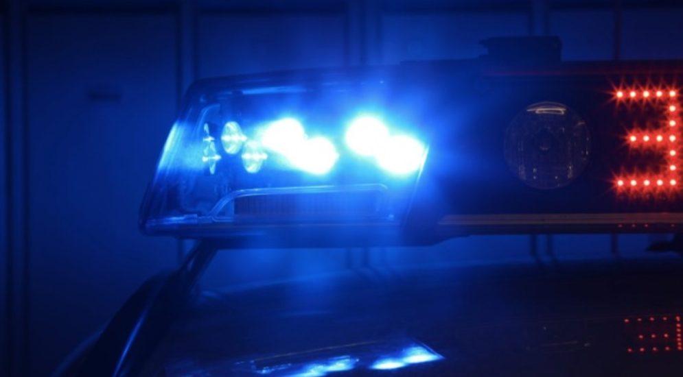 Chur GR: Verkehrskontrollen und 40 Einsätze am Wochenende