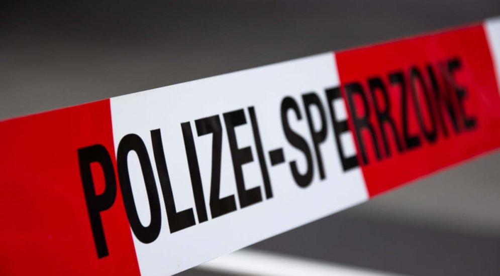 Tödlicher Unfall Rorschach: Taxifahrer erfasst seinen Fahrgast